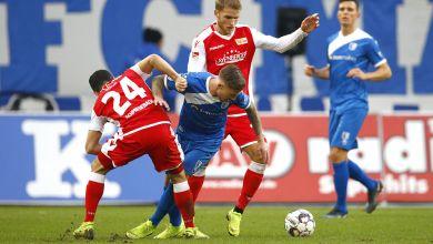 1. FC Magdeburg - Union Berlin