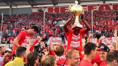 Hallescher FC gewinnt verdient