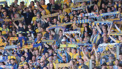 Eintracht Braunschweig Fans
