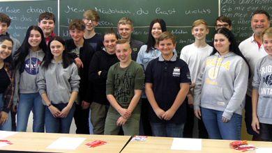 Klasse übersetzt! in Blankenburg