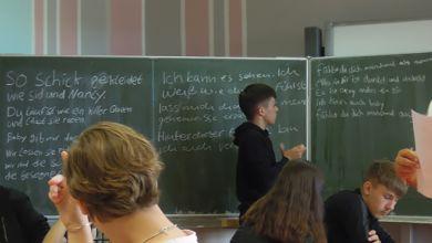 Klasse übersetzt! in Wolfsburg