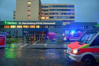 Krankenhaus Helmstedt