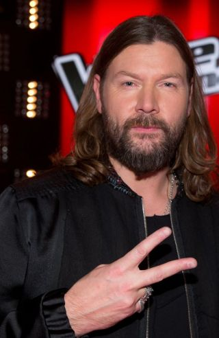 rea garvey bei the voice of germany