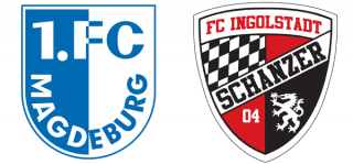 1. FC Magdeburg - FC Ingolstadt 04