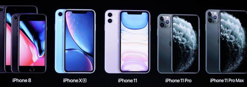 Die neue IPhone-Generation
