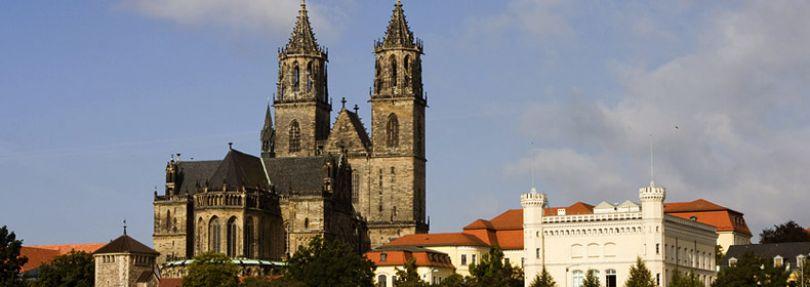 Dom Magdeburg