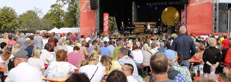Landeserntedankfest