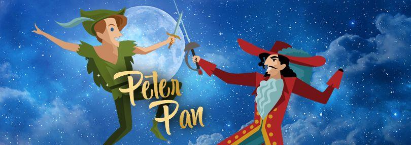 Peter Pan, Harzer Bergtheater
