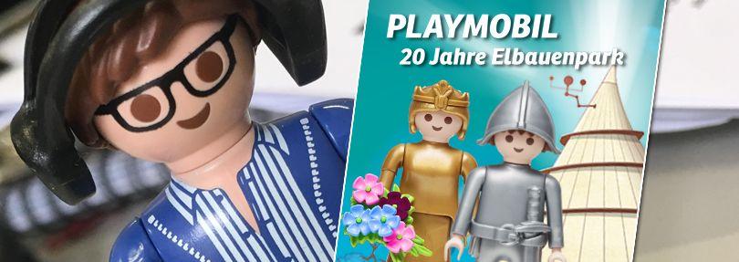PLAYMOBIL-Ausstellung