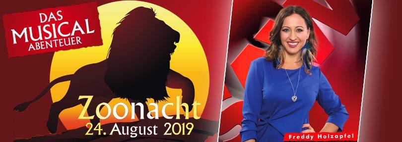 Zoonacht 2019