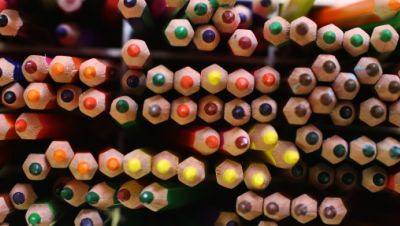 Buntstifte werden zurückgerufen