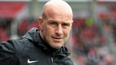 Marco Antwerpen ist neuer Trainer von Eintracht Braunschweig