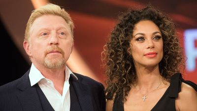 Boris Becker, Lilly Becker