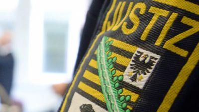 Justiz in Sachsen-Anhalt