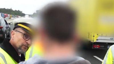 Polizeivideo